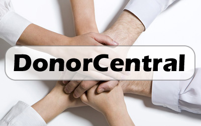 DonorCentral